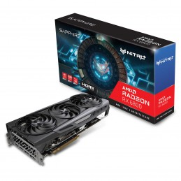 AMD SAPPHIRE 6800 NITRO +...