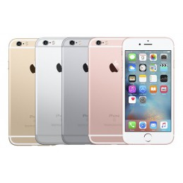 Iphone 6s 128go