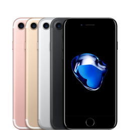 Iphone 7 256 GO reconditionné