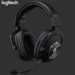 Casque Logitech Pro X