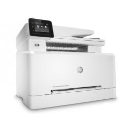 HP LASER JET PRO M283FD