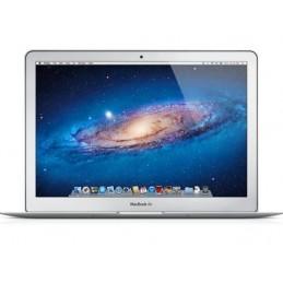 Macbook air 2012...