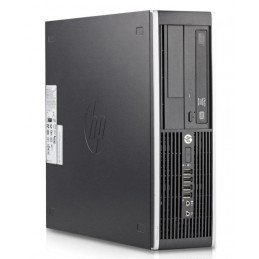 TOUR HP 8200 ELITE...
