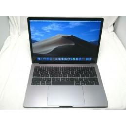 Macbook 2016 i5...