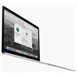 "Macbook 12"" 2015 Gris..."