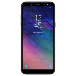 SAMSUNG A6 2018 RECONDITIONNÉ