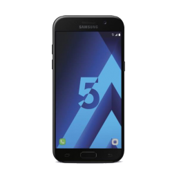 SAMSUNG A5 2017 RECONDITIONNÉ