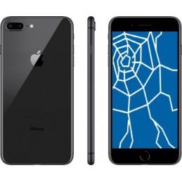 Réparation écran iphone 8