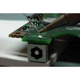 Réparation connecteur de...