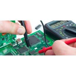 Réparation carte mère PC...