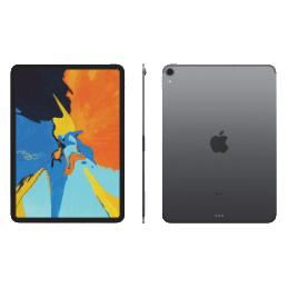 "Changement écran ipad Pro 11"""
