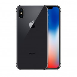 APPLE iPhone X 256 GO...