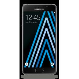 Samsung Galaxy A3 2016...
