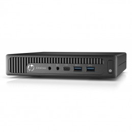 TOUR HP ELITEDESK 800 G2...