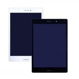 Réparation écran ZenPad S 8...