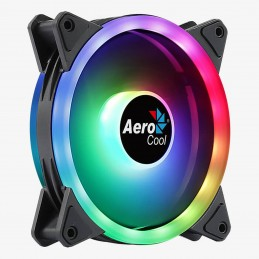 Ventilateur AeroCool Duo 12...