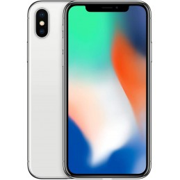 APPLE iPhone X 64 GO...
