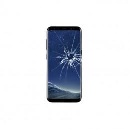 Réparation écran Samsung S8+