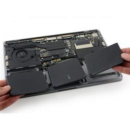 Macbook pro mi-2015 a1398