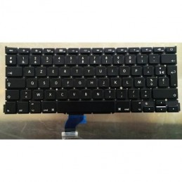 "Changement de clavier macbook pro 13"" a1502 retina"