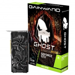 GAINWARD GeForce GTX 1660...