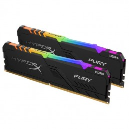 Kit Kingston HYPERX FURY...