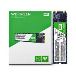 SSD M.2 240GB Western...
