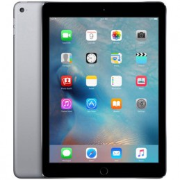 IPAD AIR 2 64 GO NOIR
