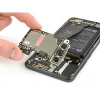 Réparation smartphones Huawei avec des pièces 100% originales