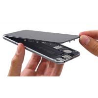 Changement écran iphone tous modèles en atelier sur Quimper