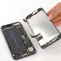 Changement de batterie iphone à quimper