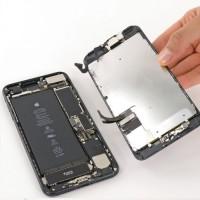 Changement de batterie iphone à quimper