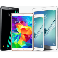 Nous réparons les tablettes Samsung chez Wizz-Itech