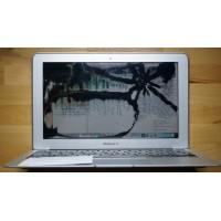 Remplacement écran Macbook