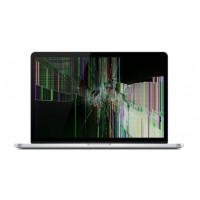 """Remplacement écran Macbook 15"""""""