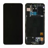 Nous changeons les écrans de la gamme Samsung A3 A5 A7 A40