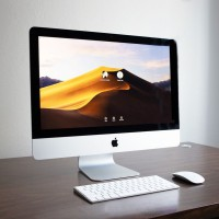"Imac 21.5"" Reconditionné"